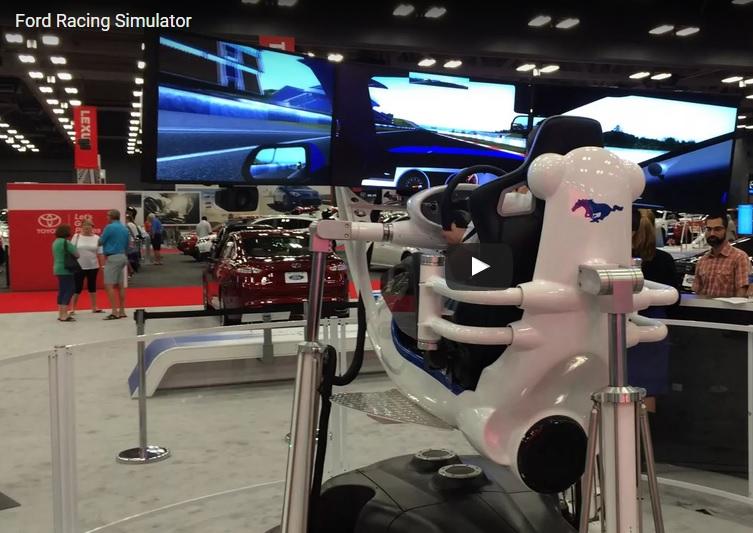 Ford-Racing-Simulator
